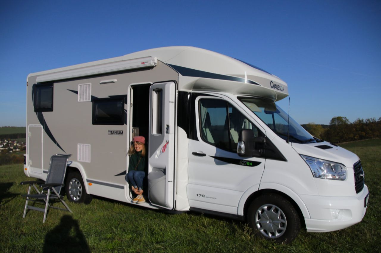 Wohnmobil mieten Chemnitz  TransRent